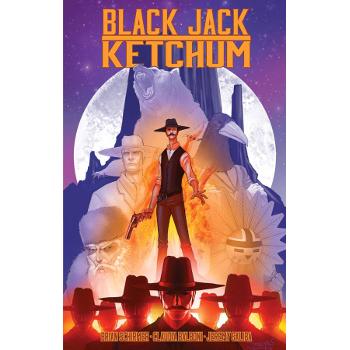 Black Jack Ketchum TP