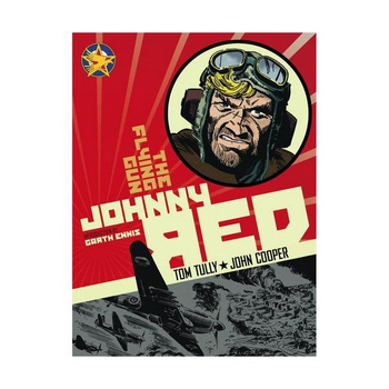 Johnny Red Vol. 4 : The Flying Gun (O)HC