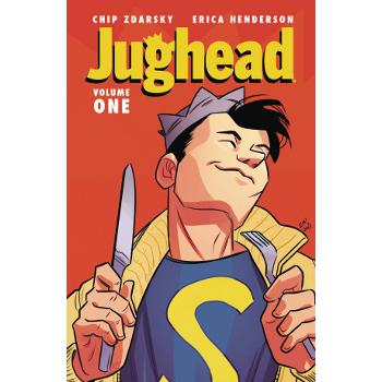 Jughead Vol. 1 TP