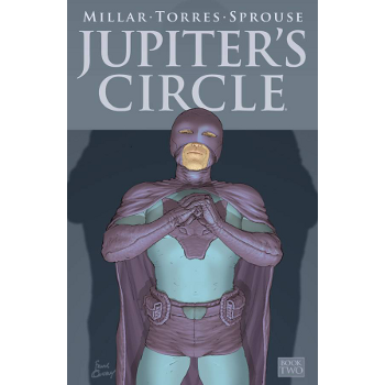 Jupiter's Circle Vol. 2 TP