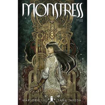Monstress Vol. 1 : Awakening TP