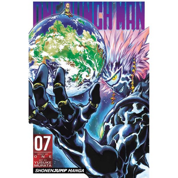 One Punch Man Vol. 07 SC