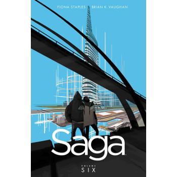 Saga Vol. 6 TP