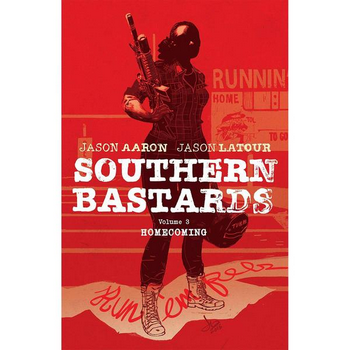 Southern Bastards Vol. 3 : Homecoming TP