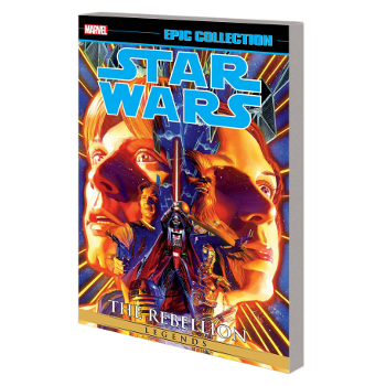 Star Wars Legends Epic Collection : The Rebellion Vol. 1 TP