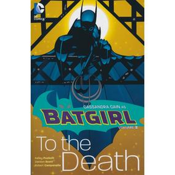 Batgirl Vol. 2 : To The Death TP