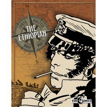 Corto Maltese Vol. 3 : The Ethiopian (O)SC