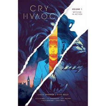 Cry Havoc Vol. 1 : Mything in Action TP