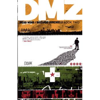 DMZ Book 2 TP