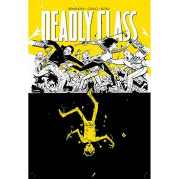 Deadly Class Vol. 4 : Die For Me TP