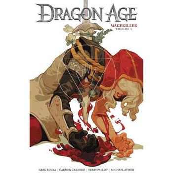 Dragon Age : Magekiller TP