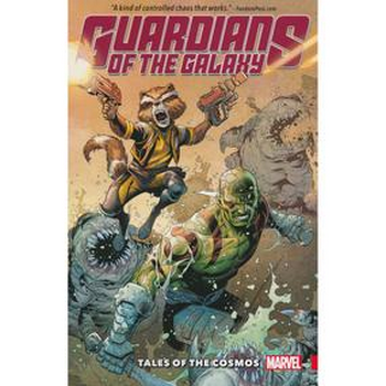 Guardians of the Galaxy : Tales of the Cosmos TP
