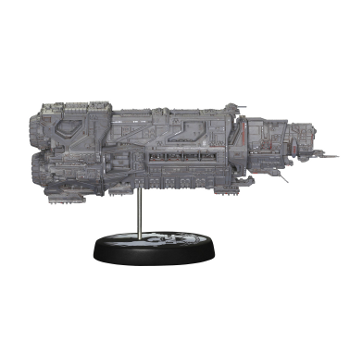 Halo UNSC Pillar of Autumn Ship Replica