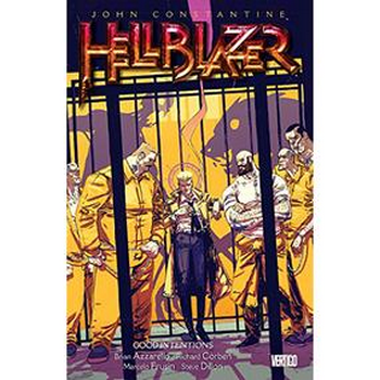Hellblazer Vol. 14 : Good Intentions TP