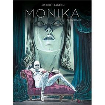 Monika Vol. 1 : Masked Ball (O)HC