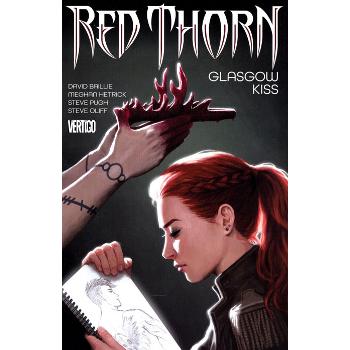 Red Thorn Vol. 1 : Glasgow Kiss TP