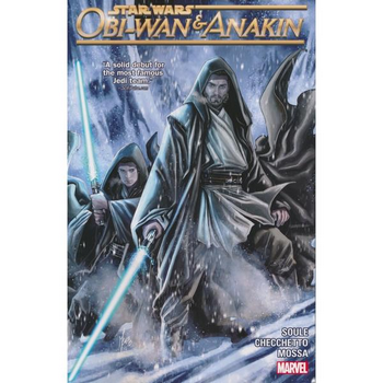 Star Wars : Obi-Wan & Anakin TP