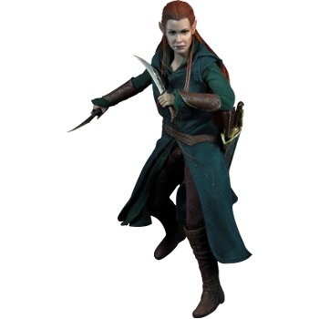 The Hobbit : Tauriel 1:6 Scale Figure