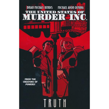 United States of Murder Inc. Vol. : Truth TP