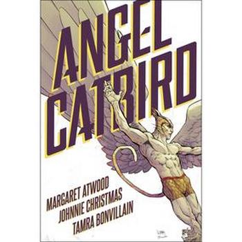 Angel Catbird Vol. 1 HC
