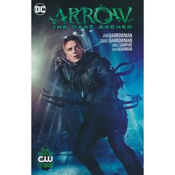 Arrow : Dark Archer TP