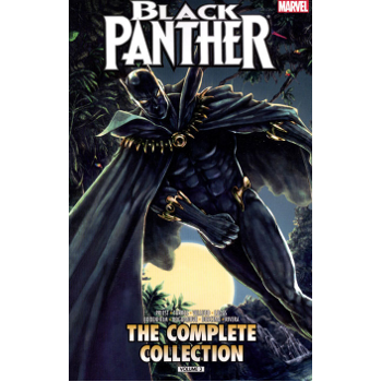Black Panther Complete Collection Vol. 3 TP