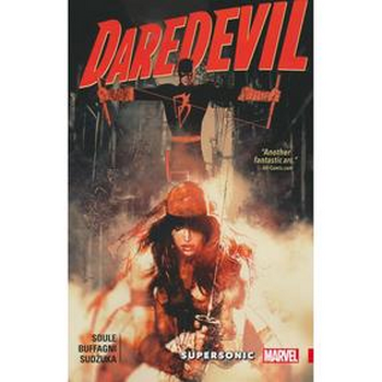 Daredevil Back in Black Vol. 2 : Supersonic TP