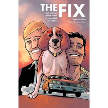 Fix, The Vol. 1 : Where Beagles Dare TP
