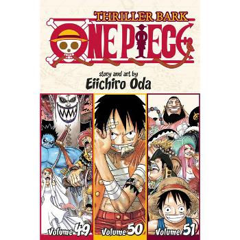 One Piece Omnibus Vol. 17 SC