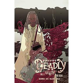 Pretty Deadly Vol. 2 TP