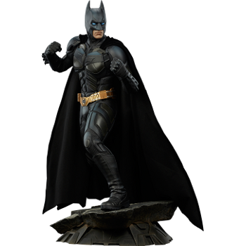 Sideshow Batman The Dark Knight Premium Format Figure