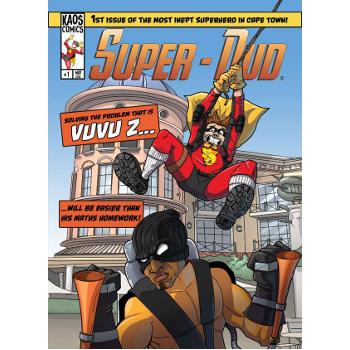 Super-Dud #1