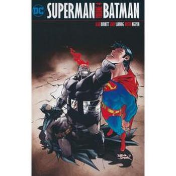 Superman/Batman Vol. 4 TP
