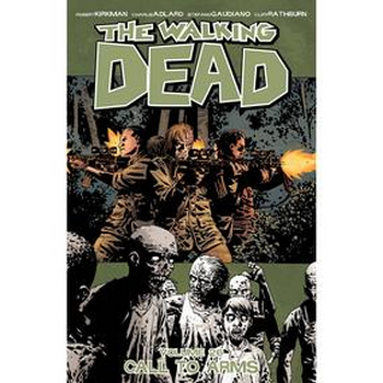 Walking Dead Vol. 26 : Call To Arms TP