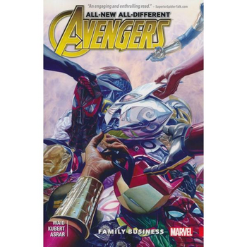All-New Avengers Vol. 2 : Family Business TP