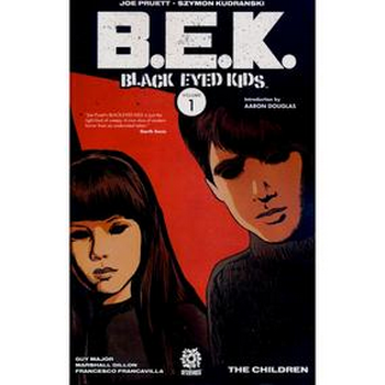 Black Eyed Kids Vol. 1 : The Children TP