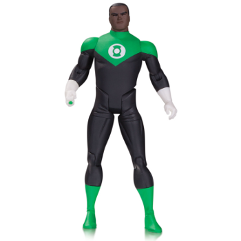 DC DS Darwyn Cooke : Green Lantern Action Figure