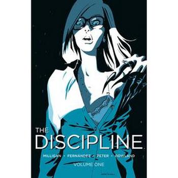 Discipline, The Vol. 1 : The Seduction TP