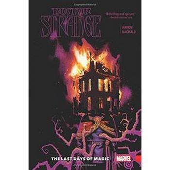 Doctor Strange Vol. 2 : Last Days of Magic HC