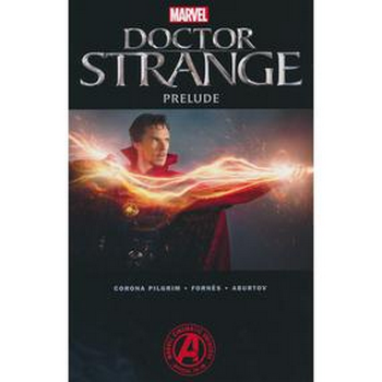 Doctor Strange : Prelude TP