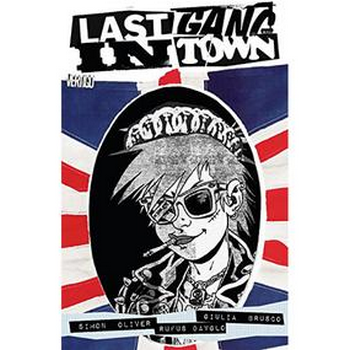 Last Gang in Town TP