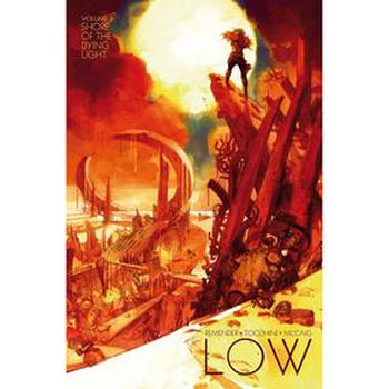 Low Vol. 3 : Shore of the Dying Light TP