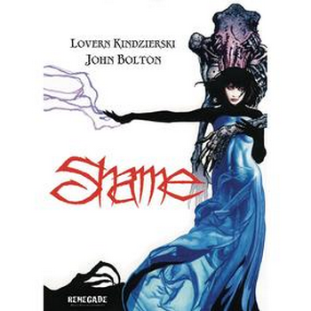 Shame : Collected Trilogy (O)HC