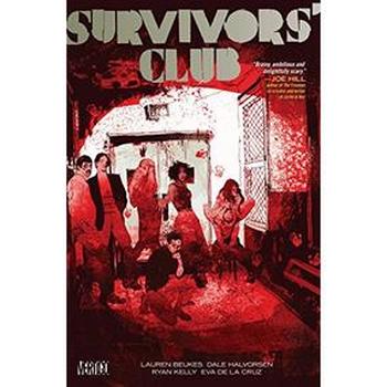 Survivors Club TP