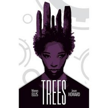 Trees Vol. 2 : Two Forests TP