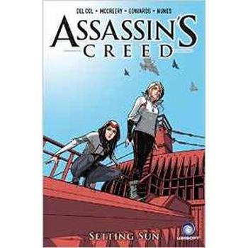 Assassin's Creed ( 2015 ) Vol. 2 : Setting Sun TP