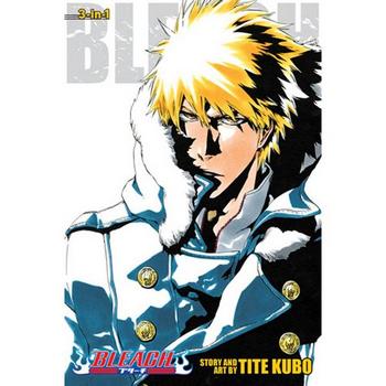 Bleach 3-in-1 Edition Vol. 17 SC