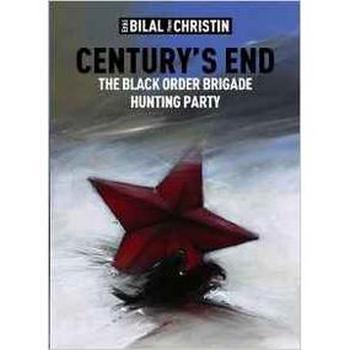 Century's End (O)HC