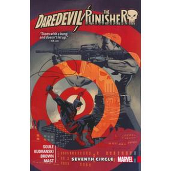 Daredevil/Punisher : Seventh Circle TP