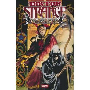 Doctor Strange : Flight of Bones TP